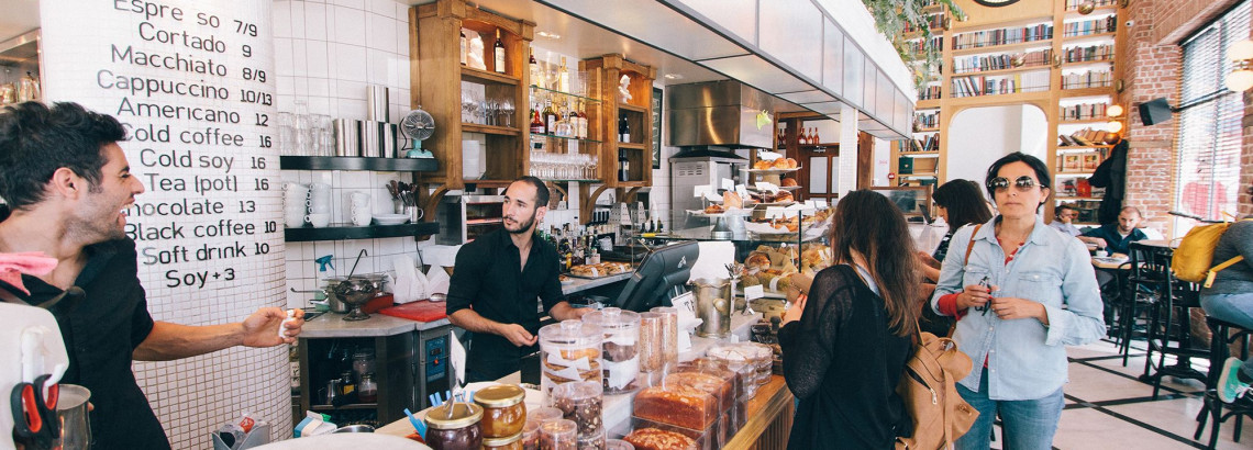 Why Your Cafe Or Restaurant Needs A Website